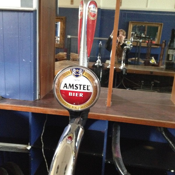 Secondhand beer pumps for sale