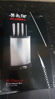 Global Knife Set for sale