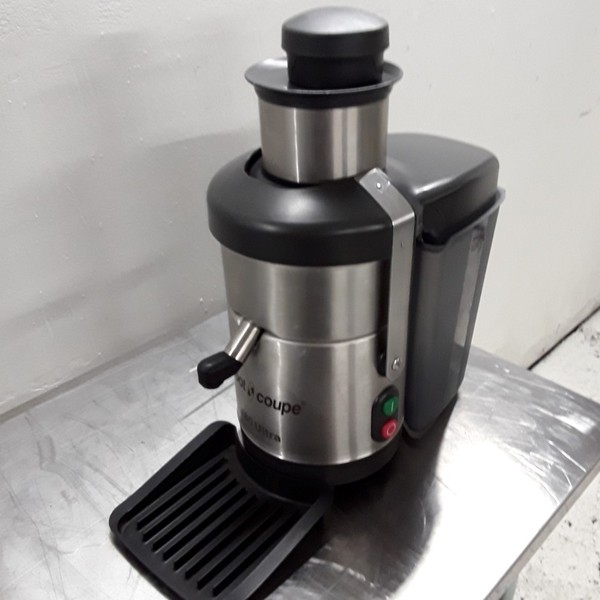 Robot Coupe J80 Ultra Juicer