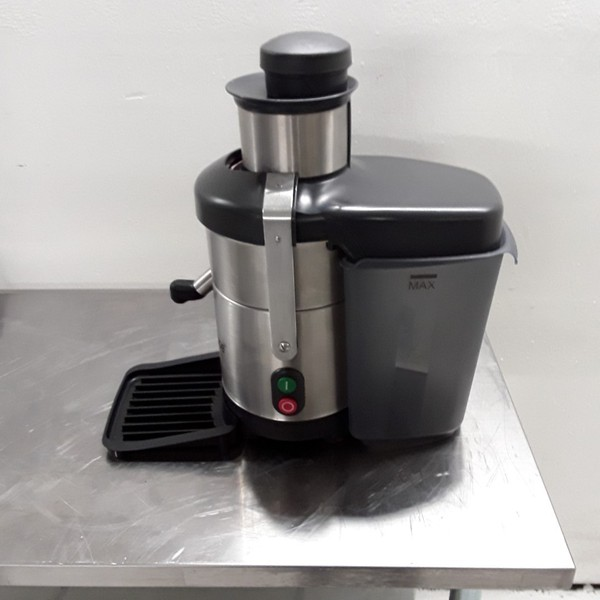 Used Robot Coupe J80 Ultra Juicer Commercial