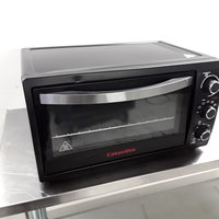B Grade Caterlite CM272 Mini Oven with Rotisserie