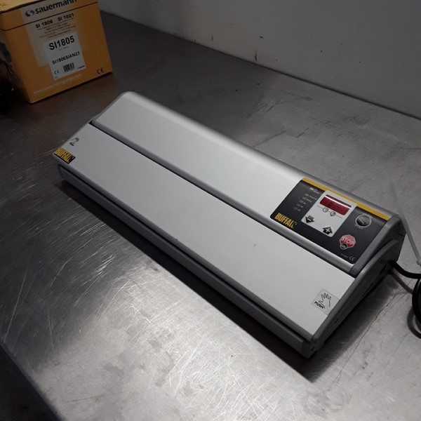 Used Buffalo Vacuum Packer with Warranty