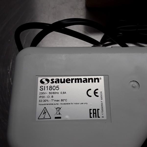 B Grade Saurmann / Classeq SI1805 / AF309 Ice Machine Drain Pump