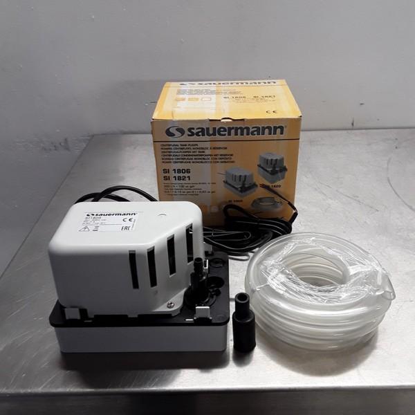 New B Grade Saurmann / Classeq SI1805 / AF309 Ice Maker Drain Pump