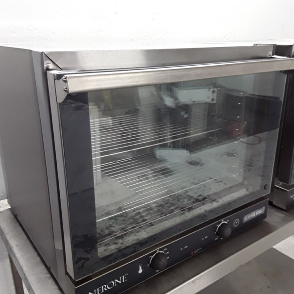 Ex Demo Sterling Pro Convection Oven