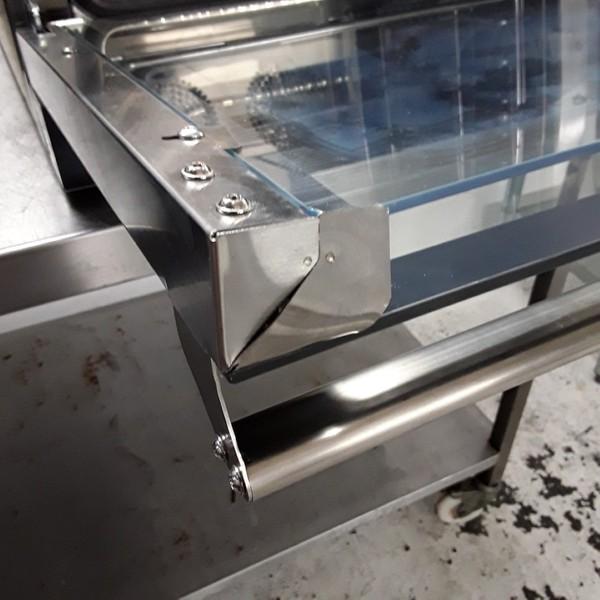 Ex Demo Sterling Pro FEM04NE595V Convection Oven