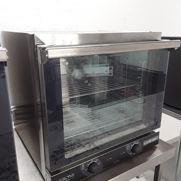 Sterling Pro Convection Oven Commercial