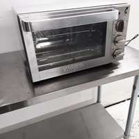 Waring CF235 Convection Oven with Warranty