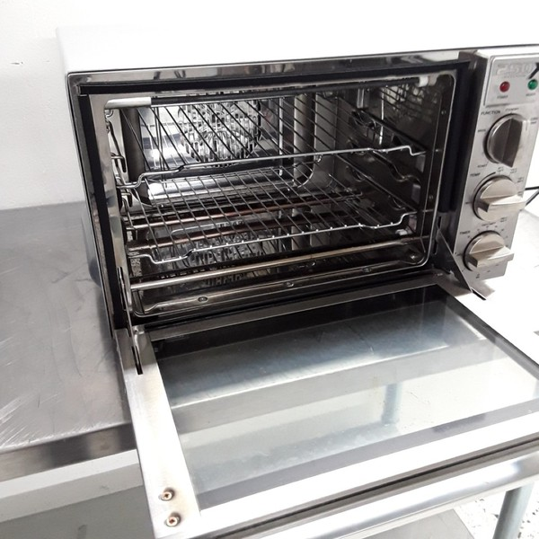 Ex Demo Waring Commercial Convection Oven