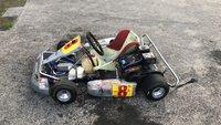 Cadet Honda gx160 Kart