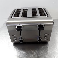 Used Caterlite GH439 4 Slot Toaster (8224)