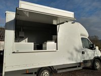 Iveco Daily 3.5t Catering Van