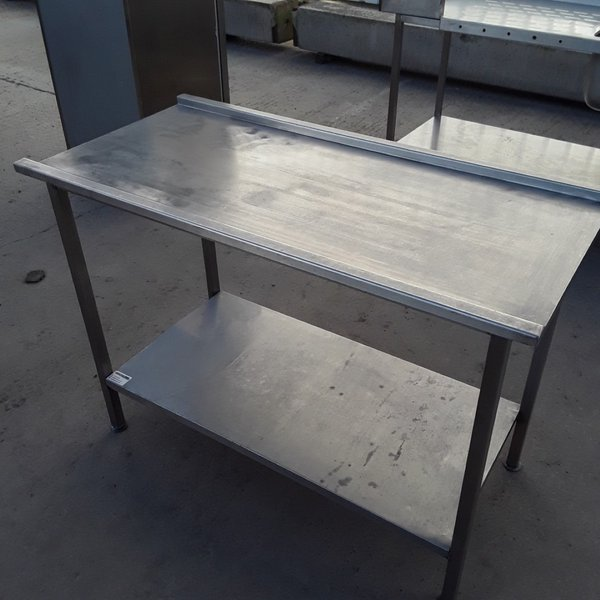 Dish washer table