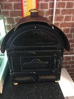 King Edwards Potato Oven for sale