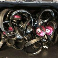 Headphone disco equipment for sale