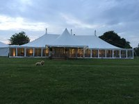 40ft x 80ft Traditional Marquee
