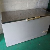 Secondhand chest freezer for sale