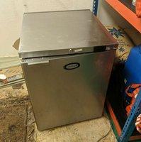 Fosters under counter freezer