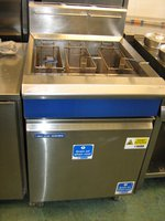 Blue Seal Gas Fryer