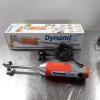 Used Dynamix CF001 160 Hand Blender