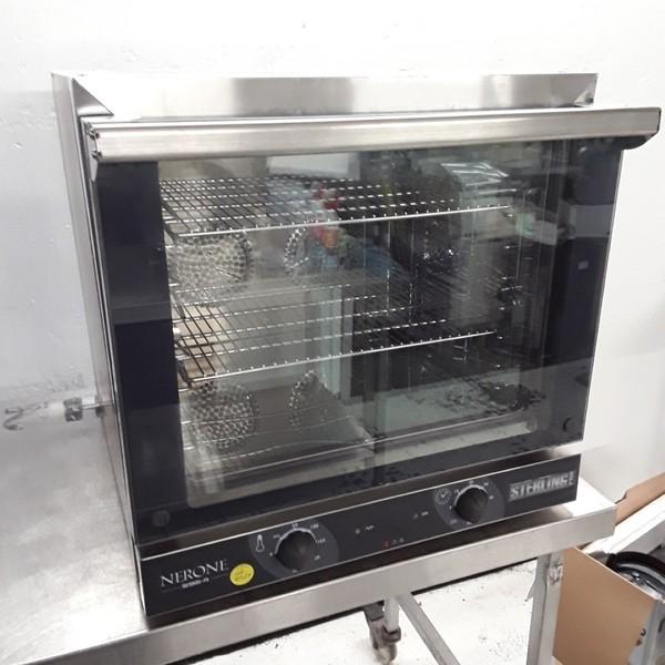 New Sterling Pro FEM04NE595V Convection Oven (8240)