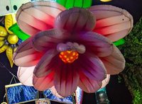 Large Inflatable Flower