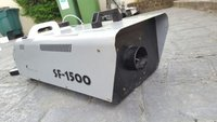 Stairville SF-1500 fog machine