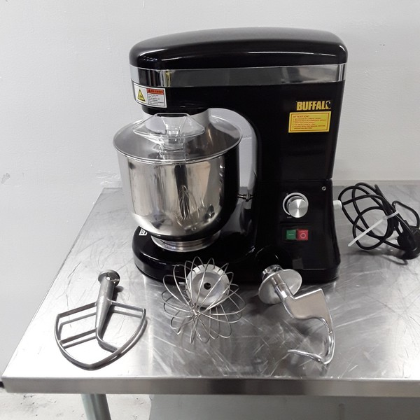Ex Demo Buffalo CP921 Food Mixer 7L (8243)