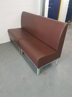 Banquette Wall Seating Units