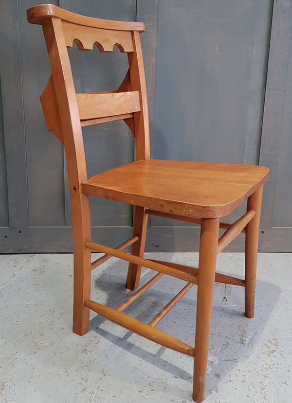 Pew chairs for sale