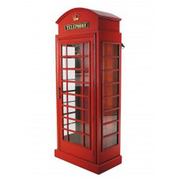 Telephone box for sale