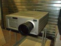 Panasonic 10,000 Ansi Lumen XGA (1024 x 768) Projector