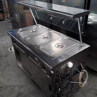 Lincat Carvery Hot Cupboard Wet Bain Marie