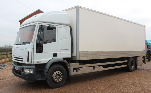Iveco 18T