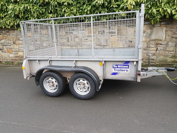 Ifor Williams GD85G for sale