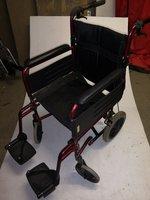 Wheel chair from  Z-tech