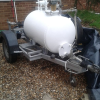Waste tanker for sale
