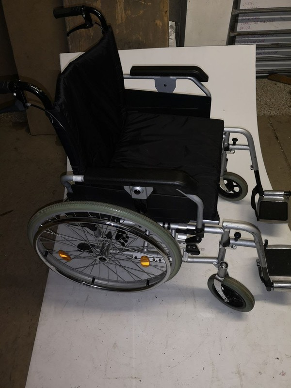 Secondhand Wheelchairs for sale