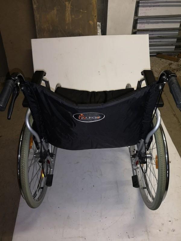 U Go Wheelchair