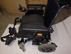 Mirage powered wheelchair