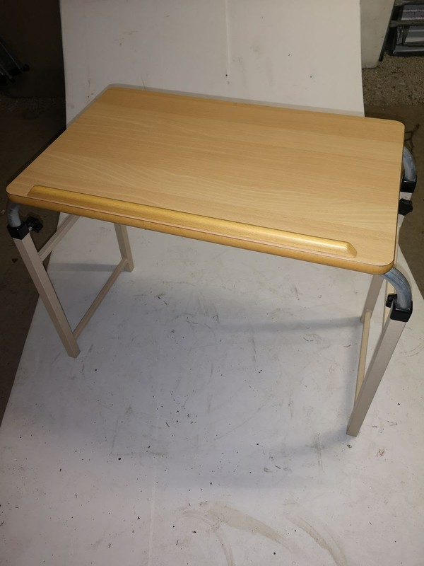 Chair table
