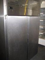 Glendon Low Height Storage Freezer