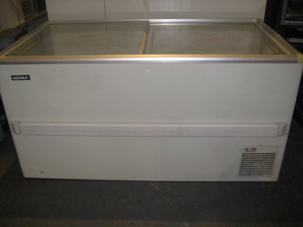 Koxka 1.5M Jumbo Display Freezer