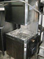 Electrolux NHT8GRUK Passthru Dishwasher