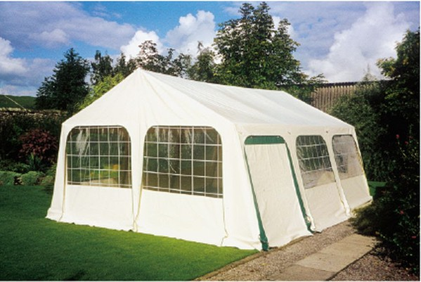 5m x 4m Marquee For Sale