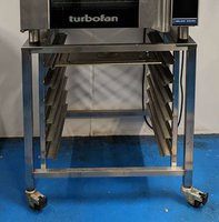 Turbo Fan oven stand