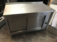 Hot Cupboard 1300mm