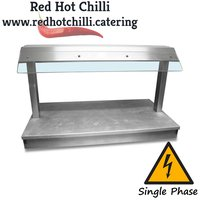 Lincat Carvery Warmer Unit single phase