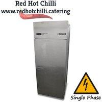 Single Phase Foster Freezer (Ref: RHC3819)