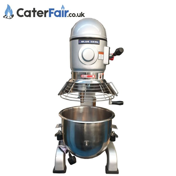 Used Blue Seal BM20 20 Litre Heavy Duty Mixer